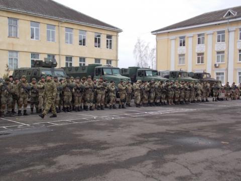 ДПСУ посилила охорону кордону зі Словаччиною для протидії нелегальній міграції