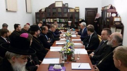 СБУ розраховує, що лідер РПЦ посприяє звільненню заручників