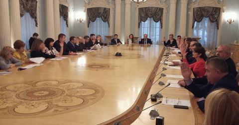 XV з'їзд суддів не зможе обрати 33 членів РСУ