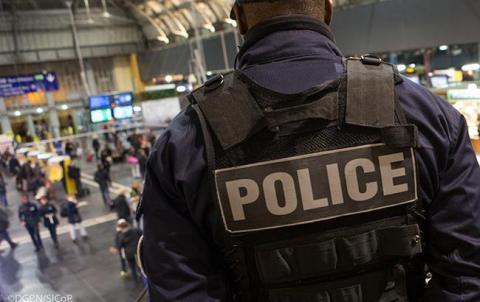 Перестрілка у Франції: постраждали 5 мігрантів