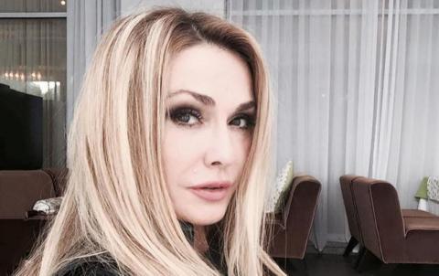 Ольга Сумська захопила шанувальників незвичним образом