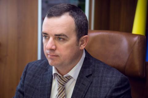 Голова ГО «Асоціація слідчих суддів України» Сергій Чванкін: Психологічний тиск і навіть погрози не змусили жодного слідчого суддю відмовитися від виконання своїх обов'язків
