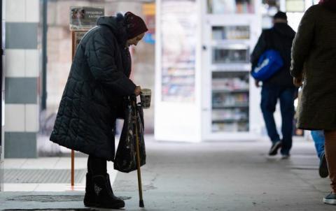 95-річна ветеран війни повинна виплатити штраф розміром півмільйона