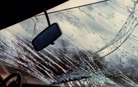 У Луцьку водій не впорався з керуванням, є постраждалі