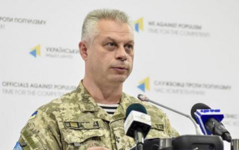 У Луганську бойовик підірвав гранату в кафе