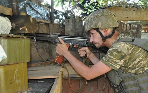 У Дніпропетровській області солдата засудили до ув'язнення за ухиляння від військової служби