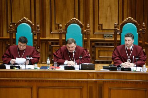 Як ліквідація ВСУ пов'язана зі зникненням військових судів