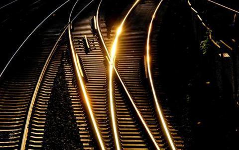 У Харківській області чоловік потрапив під потяг