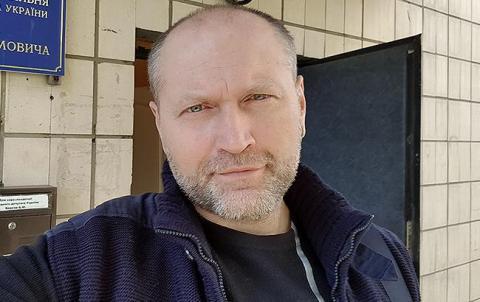 Нардеп Береза потрапив у лікарню з раптовою хворобою