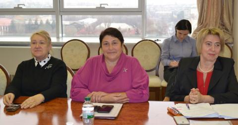 В АСК обрали нового секретаря цивільної палати