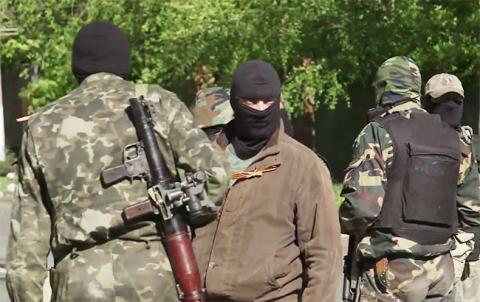 Бойовики готують диверсії і збройні провокації в Донецькій області, - штаб АТО