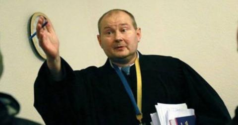 ВРП звільнила суддю Миколу Чауса