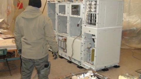 В СБУ розповіли деталі обшуків на запорізькому заводі