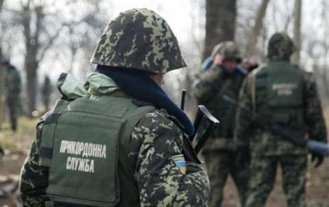 """У """"Борисполі"""" затримали чотирьох іноземців, які перебували у міжнародному розшуку"""