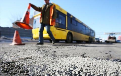 В Україні за 10 місяців відбулося понад 130 тисяч ДТП, - Князєв