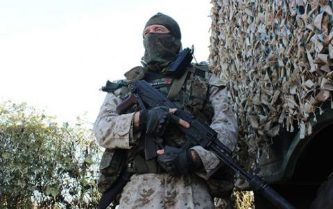 На Донбасі за добу не постраждав жоден український військовослужбовець, - штаб АТО