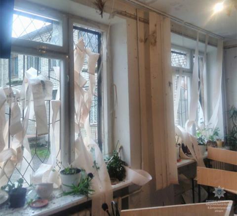 У Дніпропетровській області в залі суду чоловік підірвав гранати, є загиблий і поранені