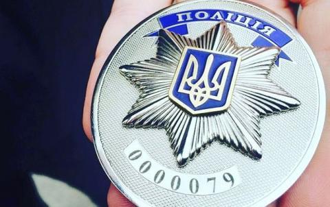 У київському метро затримали іноземця зі зброєю