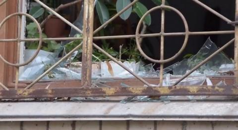 У суді Нікополя підірвали гранати, є жертви: відео