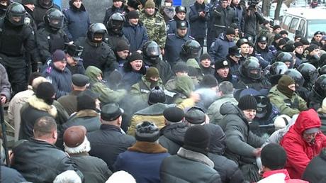 """Хроніка 6 грудня. Кучма """"зливає"""" Януковича, а той здає Україну Путіну"""