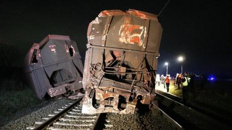 У Німеччині постраждали близько 50 осіб через зіткнення поїздів