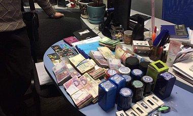 Запоріжжя: заступника голови облради підозрюють в корупції