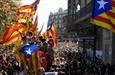 В Іспанії 45 людей травмувалися в аварії приміського поїзда