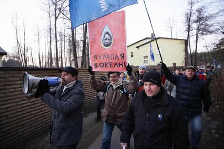 Хроніка 26 грудня. Затримання Луценка та останній потяг до Криму