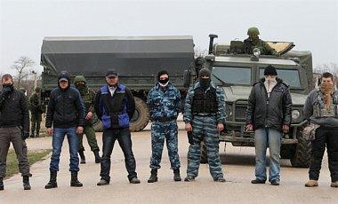 Воєнний стан в Криму повинен був ввести Янукович - глава ВМС