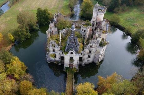 У Франції краудфандингом зібрали 1,6 млн євро на ремонт замку
