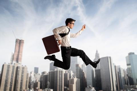 Кілька порад, як стати провідною юридичною фірмою у світі