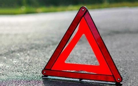 У Вінниці автомобіль збив двох людей