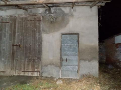 В Одеській області двоє зловмисників до смерті забили чоловіка
