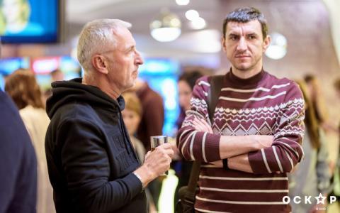 """Анна Завальська, Лавіка, Вова Борисенко та інші зірки відвідали прем'єру фільму """"Тіло і душа"""""""