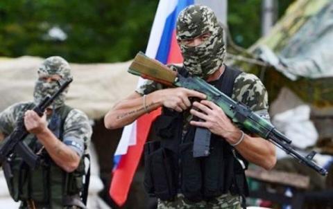 Група озброєних військових РФ викрала мешканця окупованого Шахтарська, - розвідка