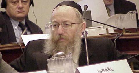 В Ізраїлі хочуть заборонити торгівлю по суботах