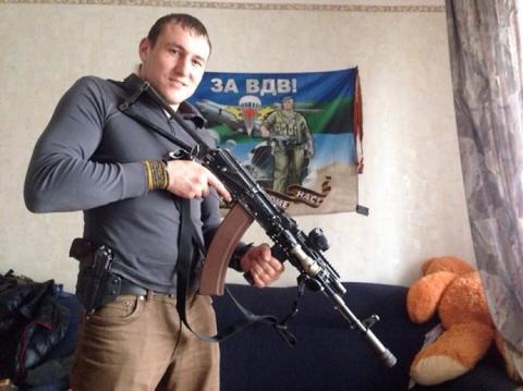 """Корнет, який """"скинув"""" Плотницького, фігурує в розслідуванні СК РФ"""