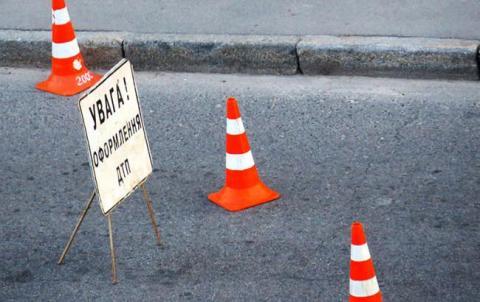 У Волинській області сталася ДТП, є загиблий та поранені