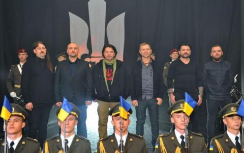 """В мережі показали захоплююче відео на пісню """"Марш Нової Армії"""" з нагоди Дня ЗСУ"""