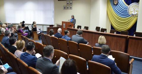 Створено 4 судові палати Касаційного господарського суду ВС