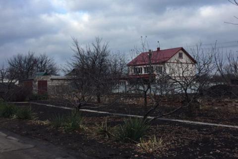 У Донецькій області невідомі здійснили потрійне вбивство