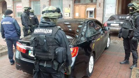 У Черкаській області затримали екс-посадовця, причетного до розтрати 38 млн гривень держкоштів