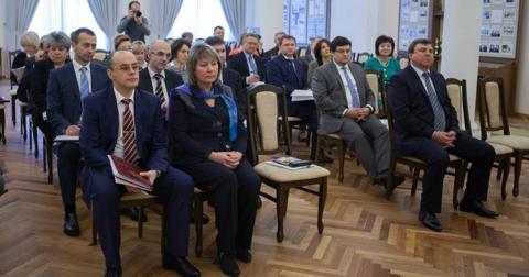 Головою Касаційного цивільного суду ВС обраний Борис Гулько