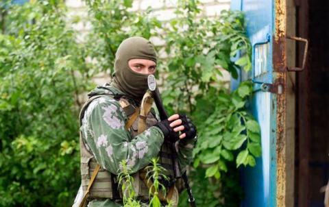 До підрозділів бойовиків на Донбасі набирають місцевих мешканців з судимістю, - розвідка