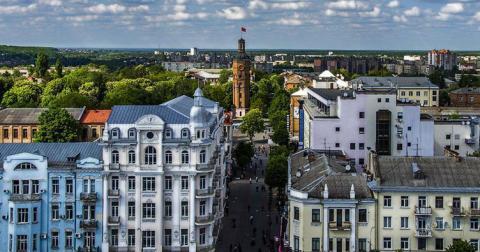 Купуємо житло в центрі України: огляд вінницьких квартир