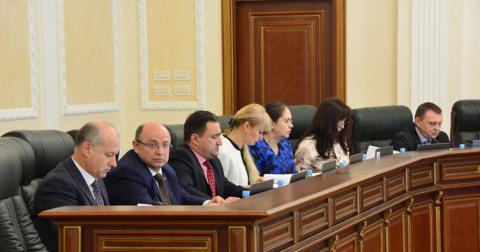 ВРП звільнила ще 13 суддів, 4 заяви залишила без розгляду