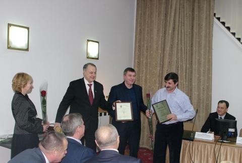 35 видів продукції київських підприємств отримали нагороди «Столичний стандарт якості»