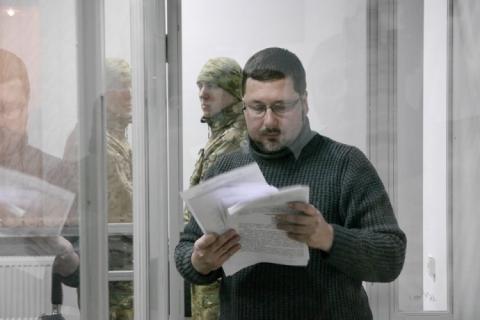 Суд по урядовому перекладачу-агенту засекретили