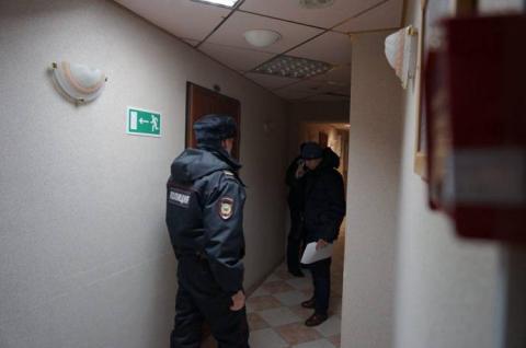 """У Москві """"День вільних виборів"""" блокують силовики, поліція прийшла до Яшина додому"""