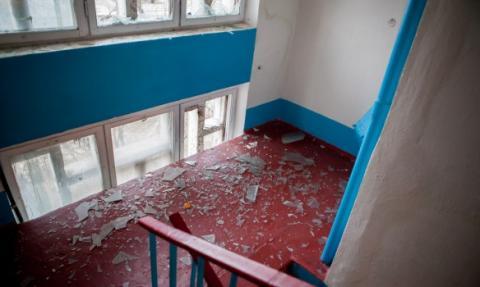 У Дніпрі вдома у поліцейського стався вибух